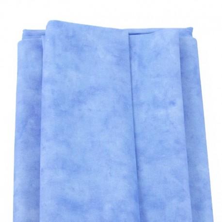 tela falso liso marmoleada azul cielo mar marinero