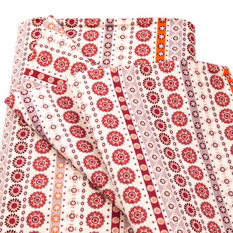 Lee 502 - Indigo Fabrics