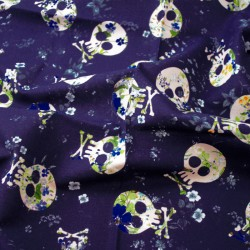 Pretty Skull 601