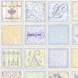 Stamps 601