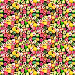 Caramelos 850