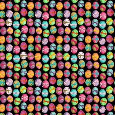 Easter Eggs 850
