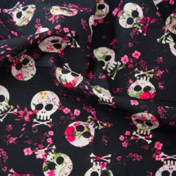 Pretty Skull 450